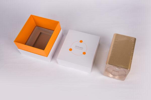 распаковка принтера для ногтей