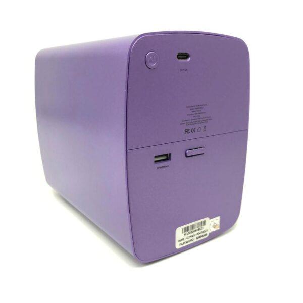принтер м1 фиолетовый