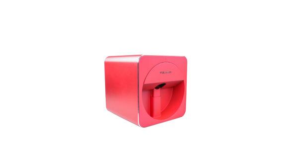 принтер для ногте x11 красный