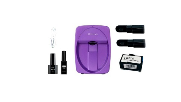m1 комплектация фиолетовый