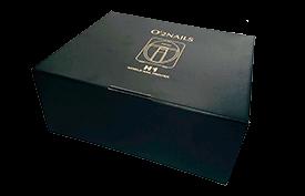 Коробка принтера o2nails H1