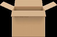 транспортировочная коробка