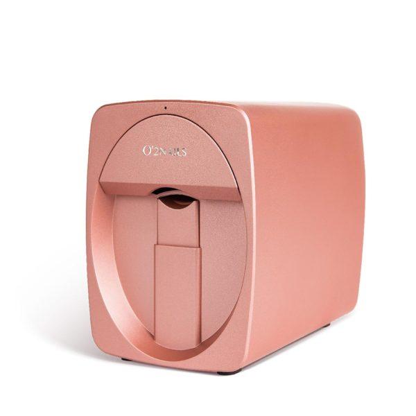 принтер для ногтей м1 с косметическим набором